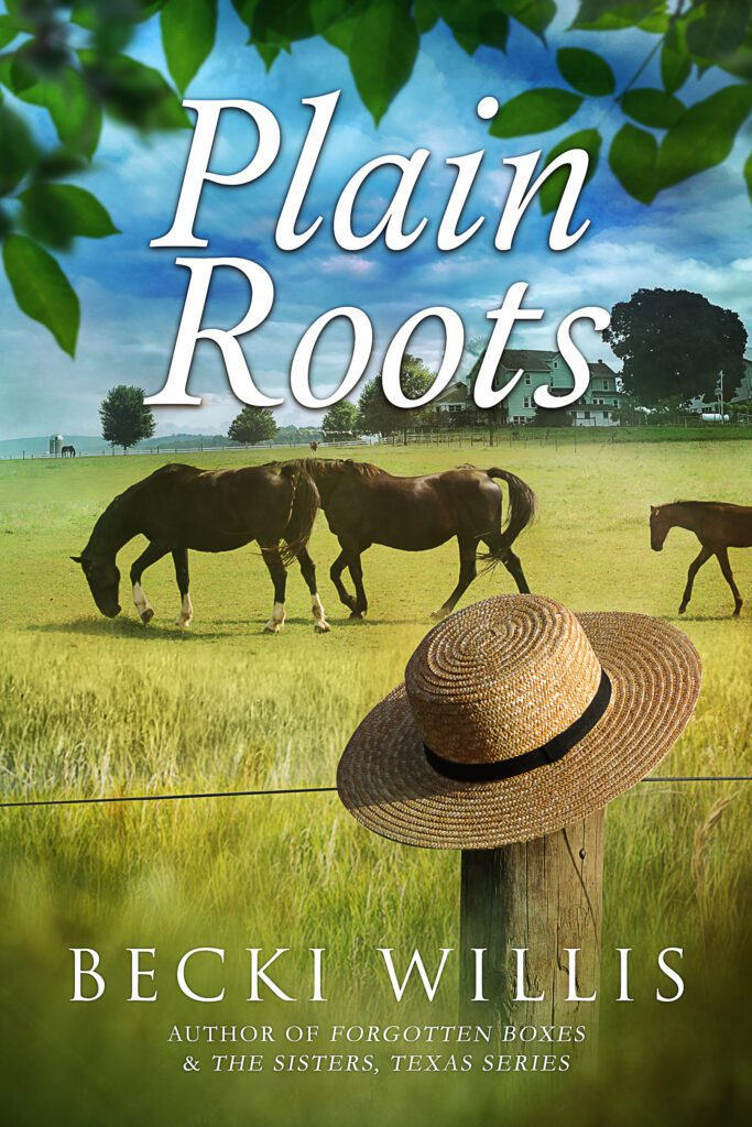 Plain Roots cover page