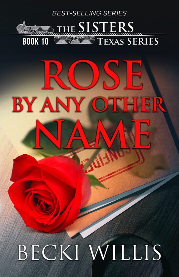 Rose-EBook