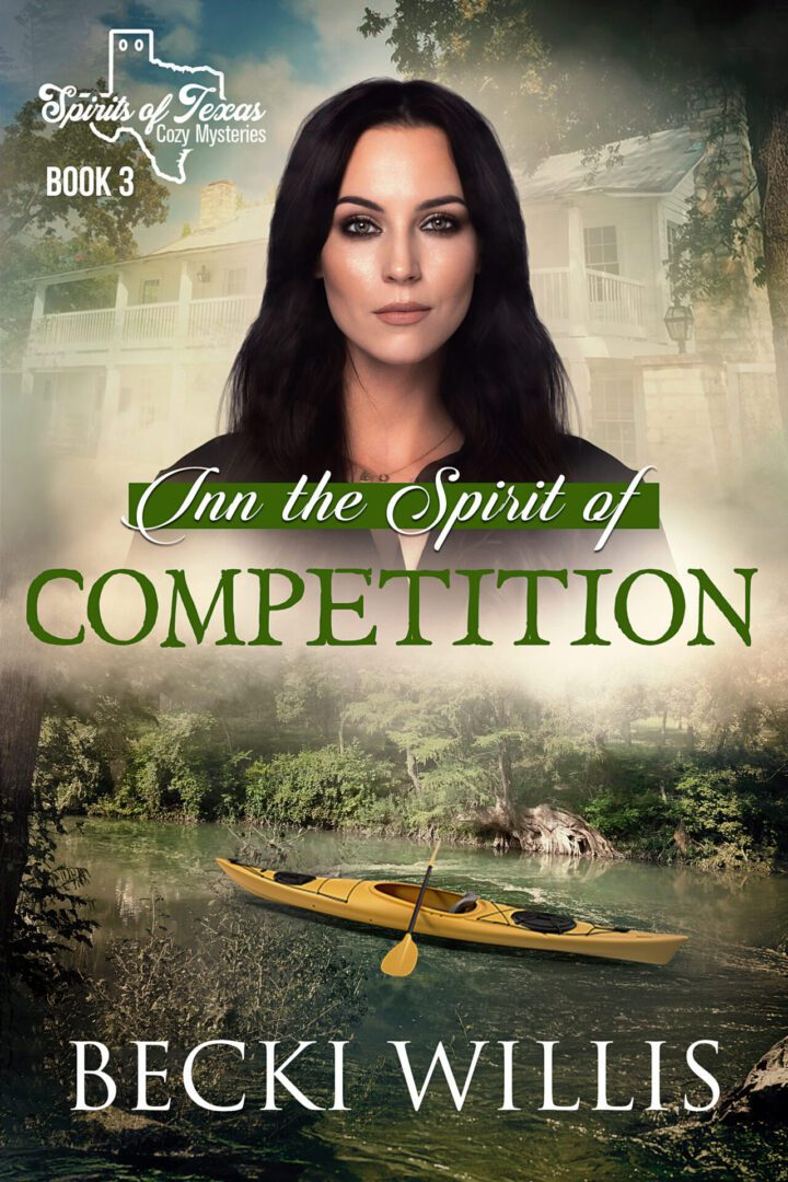 Inn the Spirit of Competition cover page