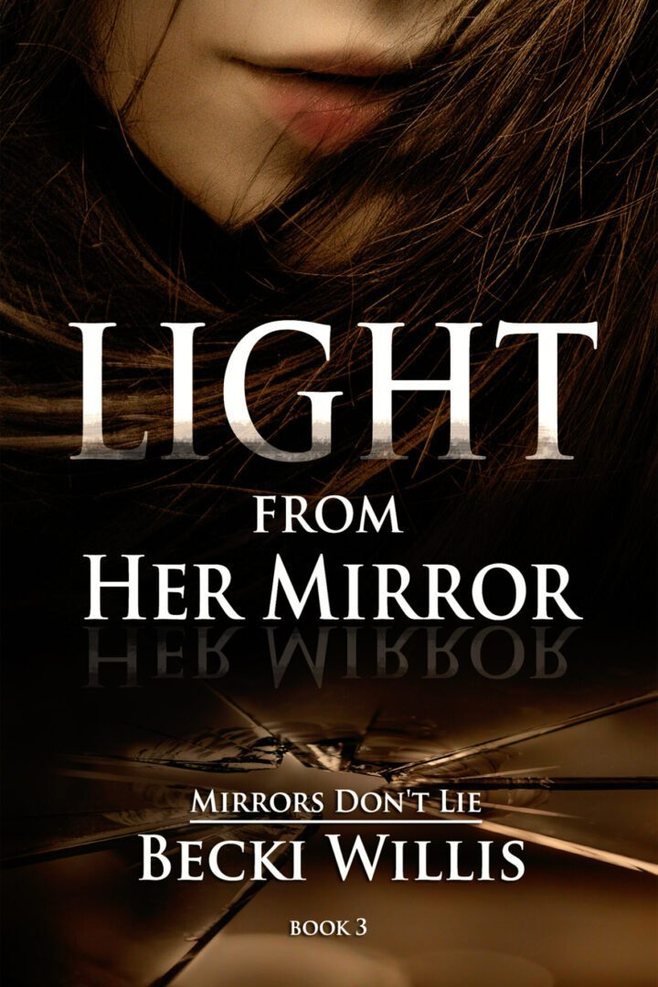 Light From Her Mirror cover page