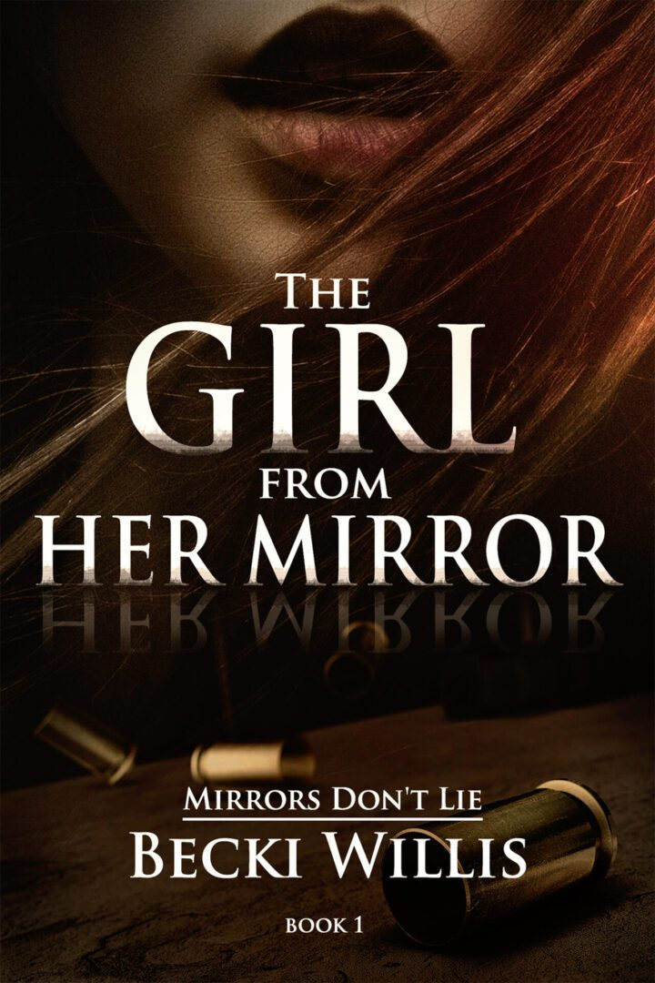 The Girl From Her Mirror cover page