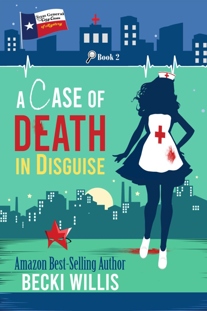 A CASE OF DEATH IN DISGUISE - Ebook 2