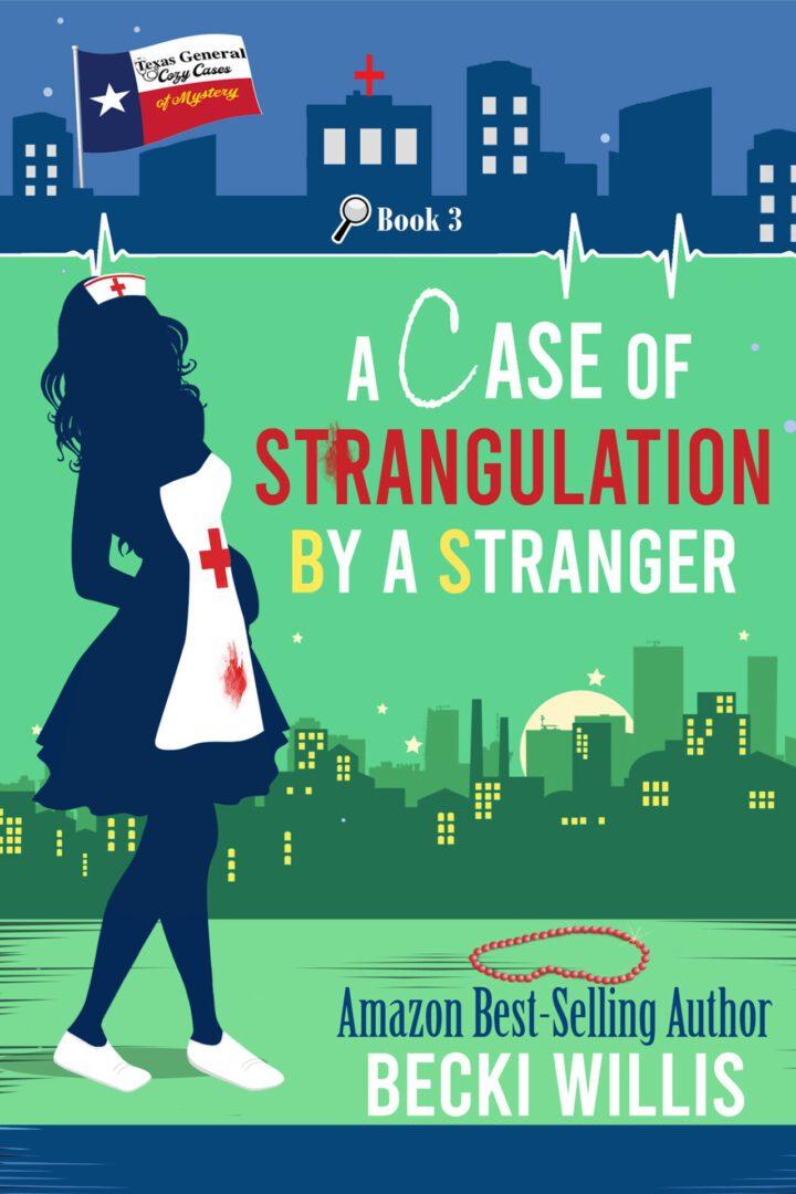 A Case of Strangulation by a Stranger