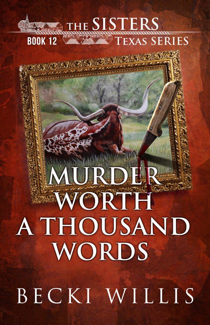 Murder Worth a Thousand Words